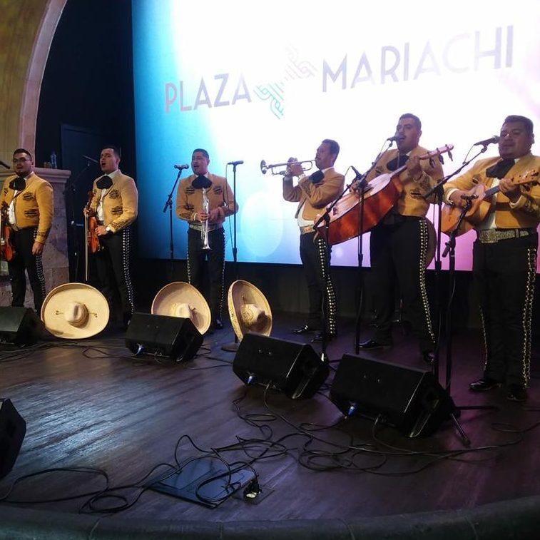 Mariachi Sol Azteca