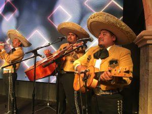 Mariachi Sol Azteca fiestas patrias