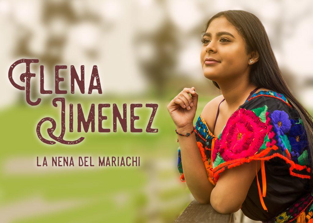 Elena la Nena del Mariachi