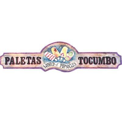 Paletas Tocumbo