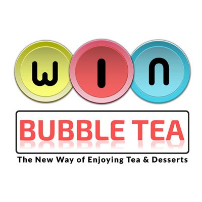 WIN Bubble Tea