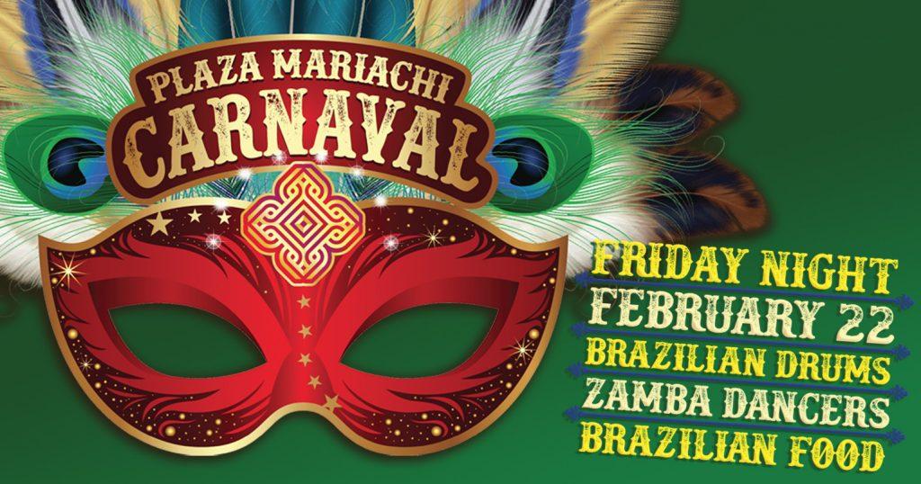 Noche de Carnaval