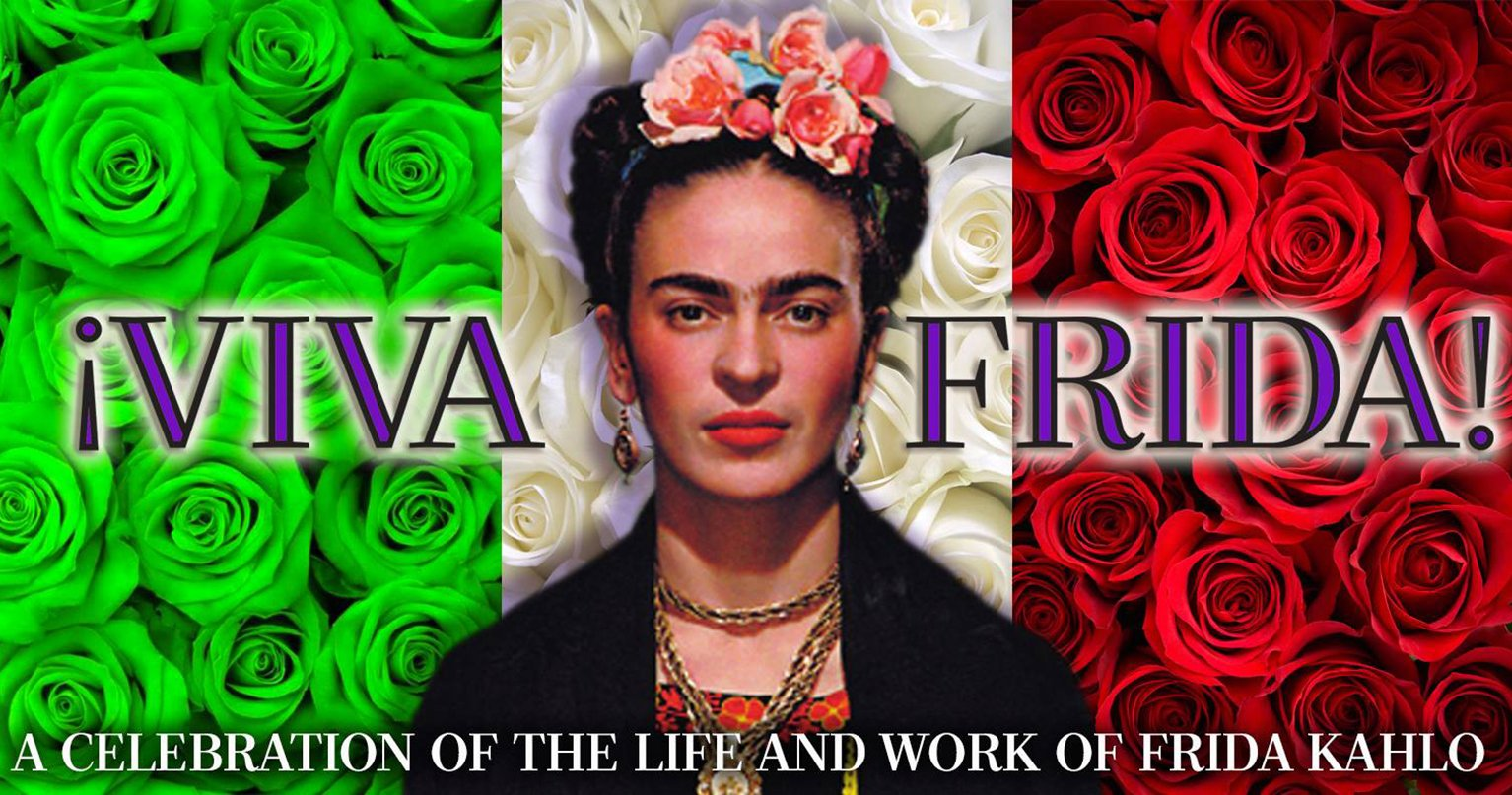 Viva Frida Kahlo Festival