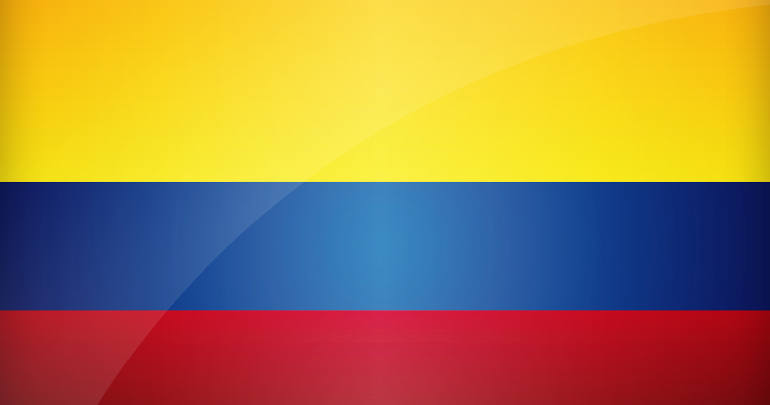 Colombian Indepedence Day Party