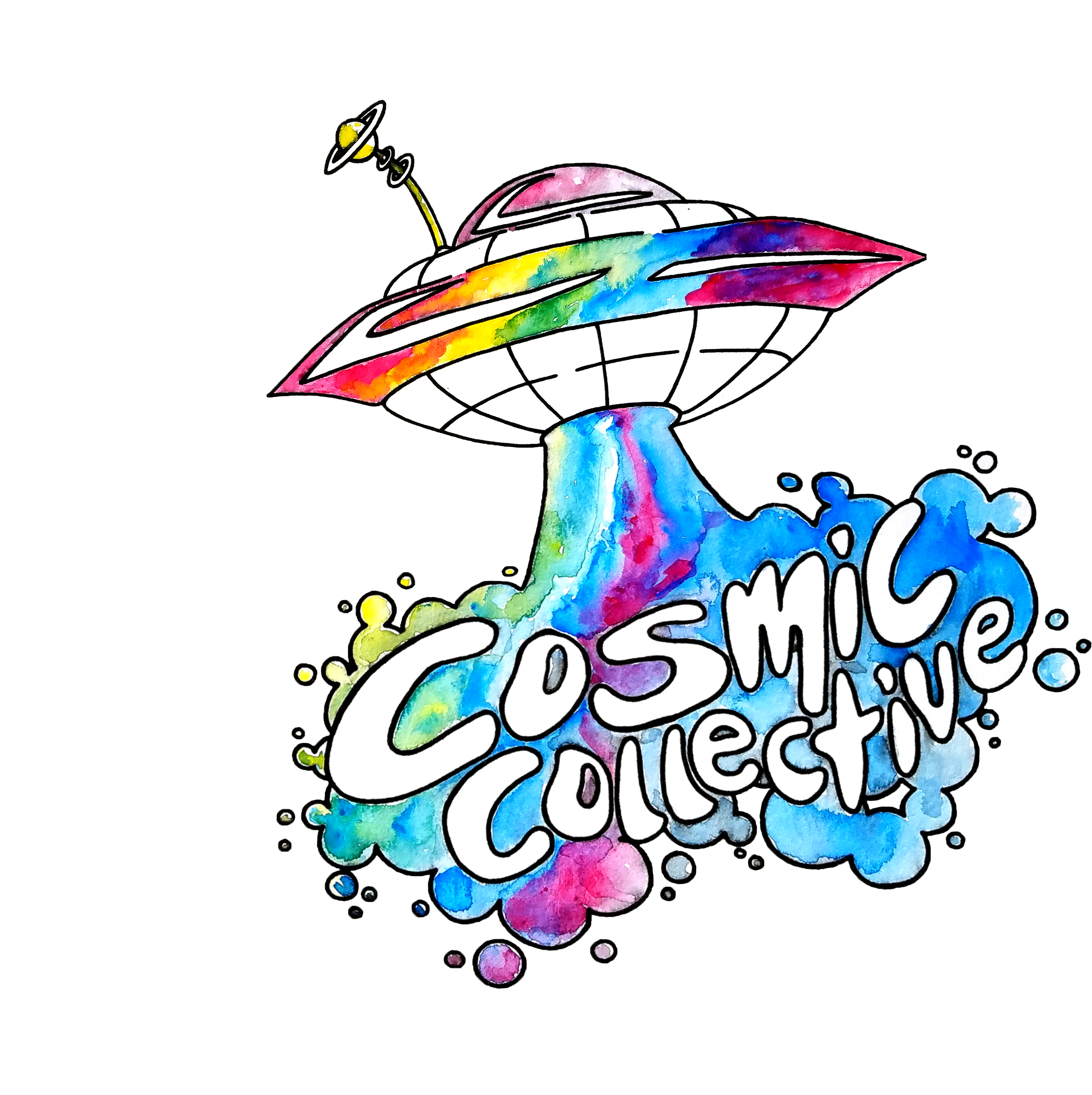 Cosmic Collective