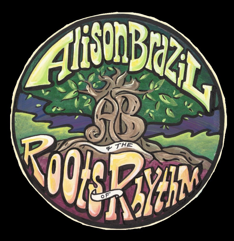 Alison Brazil & the roots of Rhythm