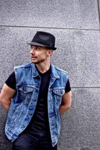 Michael Lynch Musician
