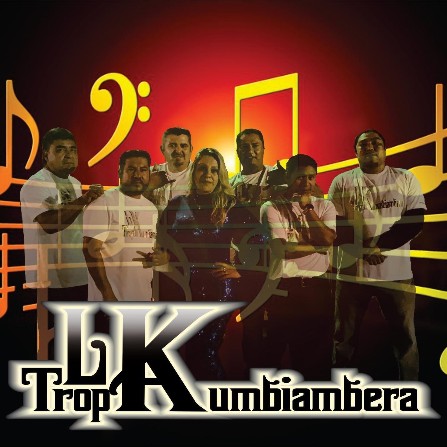 La Tropa Kumbiambera Cumbia Night