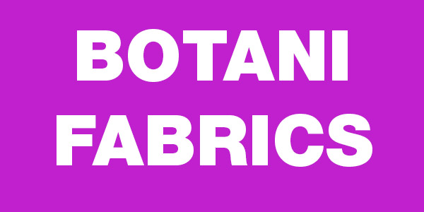 Botani Kurdish Fabrics