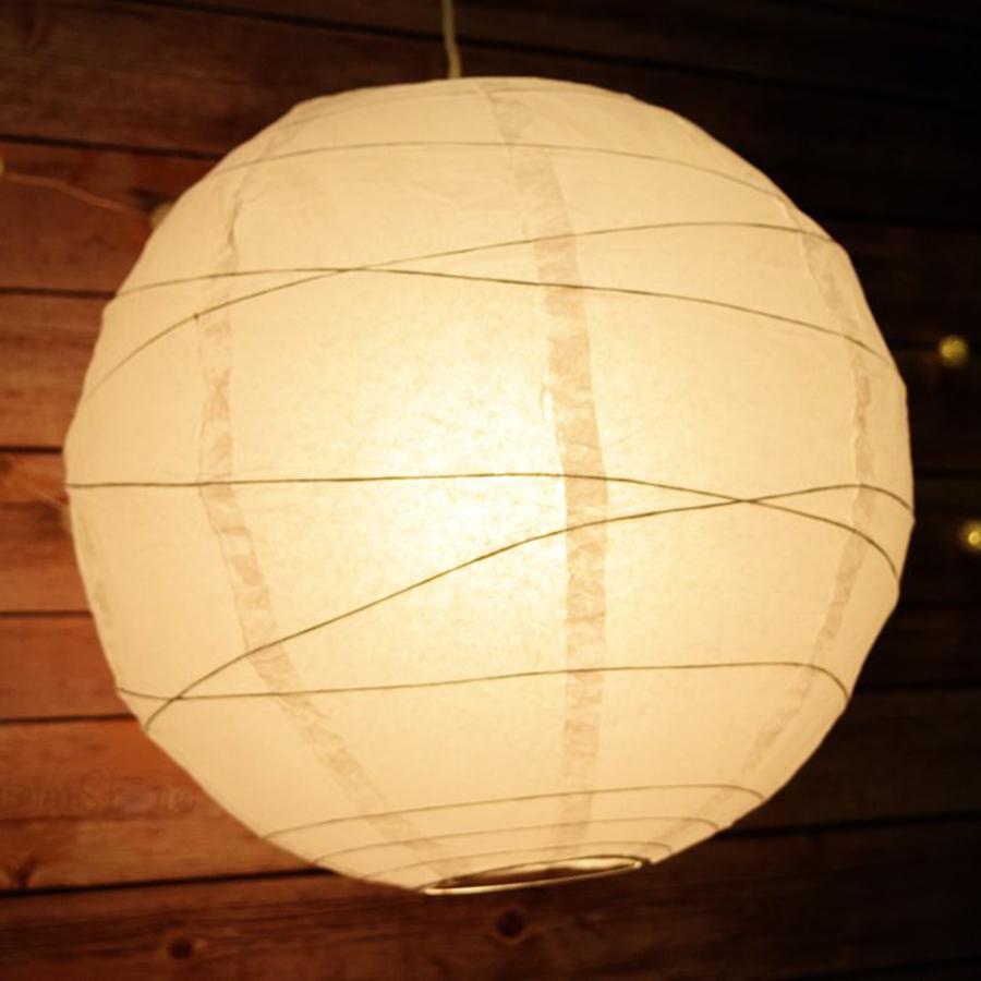 Paper Lanterns Arts and Crafts