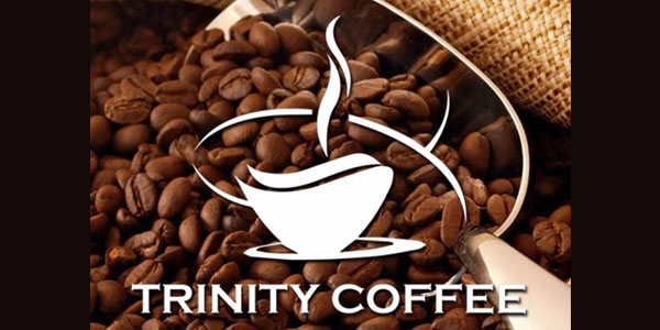 Trinity Coffee and Venezuelan Food