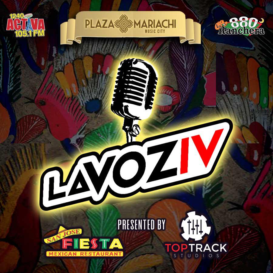 La Voz IV
