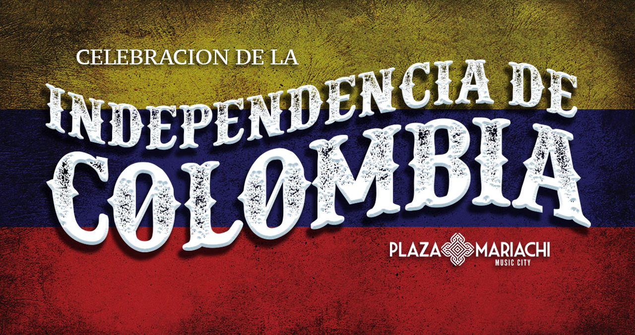 Colombian Independence Day