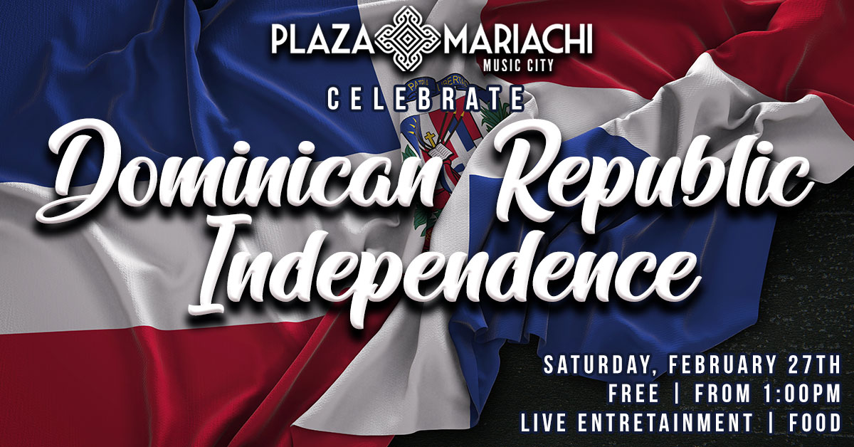Dominican Republic Independence